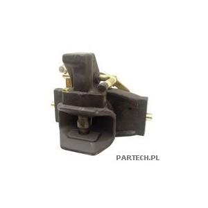 Cramer Zaczep automatyczny Walterscheid sworzeń-fi: 38 mm obciążenie: 2000 kg wartość parametru D: 89,3 kN Massey Ferguson