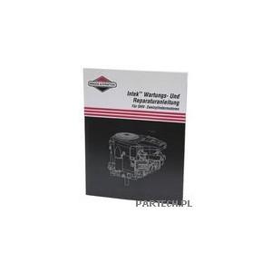 Briggs silniki dwucylindrowe, Intek OHV Briggs & Stratton