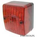 Hella Lampa przeciwmgielna tylna