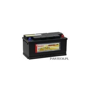 Akumulator Akumulator 12V 88 Ah zalany