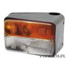 Cobo Lampa zespolona (pozycyjna-kierunkowskaz) lewa Fiat