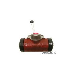 Cylinderek hamulcowy prawy do hamulca bębnowego Zetor