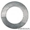 Tarcza metalowa fi 215 mm, 52 zęby grubość: 5 mm Fiat 115-90,130-90,140-90,160-90,180-90