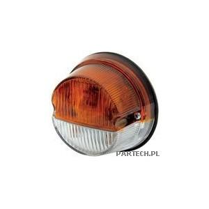 SAW Lampa zespolona (pozycyjna-kierunkowskaz) lewa i prawa John Deere 820,920,1020,1120,1630,2020,2030,2130,3020,3130,4020