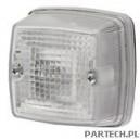 Hella Lampa pozycyjna Lista zastosowan - oswietlenie John Deere 4040