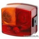 Hella Lampa zespolona tylna Lista zastosowan - oswietlenie John Deere 4040