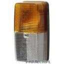 Hella Lampa zespolona (pozycyjna-kierunkowskaz) Lista zastosowan - oswietlenie John Deere 6610