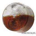 Hella Lampa zespolona (pozycyjna-kierunkowskaz) Lista zastosowan - oswietlenie Eicher 330