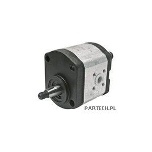 Bosch Pompa zębata, pojedyncza Case IH CS 110,120,130,150