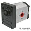 Bosch Pompa zębata, pojedyncza Case IH 2120,2130,2140,2150