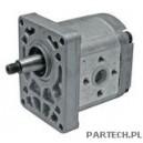 Bosch Pompa zębata, pojedyncza Case IH JX 1060,JX 1070,JX 1075,MXM 120,MXM 130