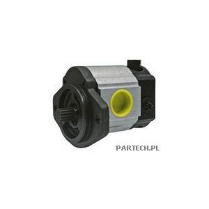 Bosch Pompa zębata, pojedyncza Deutz-Fahr Agrotron 106,110,115,120,135,150