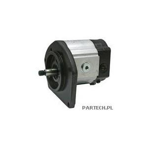 Bosch Pompa zębata, pojedyncza Deutz-Fahr Agrotron 4.70,4.80,4.85,4.90,4.95,80,85,90,100,105
