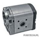 Bosch Pompa zębata, pojedyncza Pompy hydrauliczne Bosch Steyr 8080