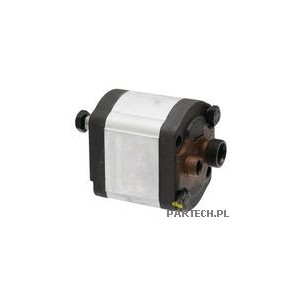 Bosch Pompa zębata, pojedyncza Steyr 658 Plus