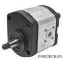 Bosch Pompa zębata, pojedyncza Steyr 9105,9115,9125,9145