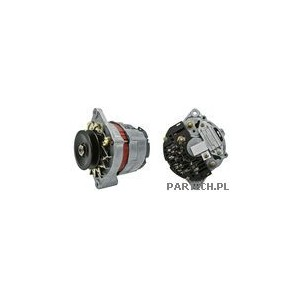 Iskra Alternator Eicher 3048,3056,3066,3085,3105,3108,3125,3133,3145