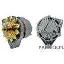 Iskra Alternator Alternatory Steyr 545 Plus