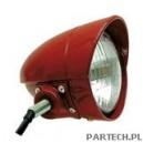 Reflektor kierunkowy, regulowany lewy Fiat 250,300,350,400,450,480,500,540,550,600,650,750,800,850,900,1000,1300