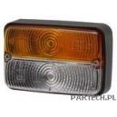 Cobo Lampa zespolona (pozycyjna-kierunkowskaz) Lista zastosowan - oswietlenie Massey Ferguson 275