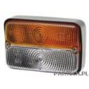 Cobo Lampa zespolona (pozycyjna-kierunkowskaz) lewa i prawa Deutz-Fahr