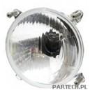 Cobo Reflektor kierunkowy H4, lewy i prawy Deutz-Fahr Agroplus 60,70