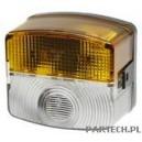 Hella Lampa zespolona (pozycyjna-kierunkowskaz) Lista zastosowan - oswietlenie Steyr M 968
