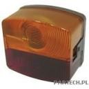 Hella Lampa zespolona tylna Lista zastosowan - oswietlenie Steyr M 968