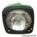 Reflektor kierunkowy Lista zastosowan - oswietlenie John Deere 2130