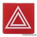 Hella Wkładka z symbolem świateł awaryjnych Case IH