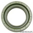 Pierścień uszczelniający wału wału napędowego Deutz-Fahr