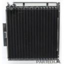 Kondensator Technika klimatyzacyjna John Deere 6020