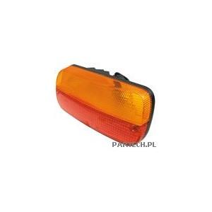 Cobo Lampa zespolona (hamowania-cofania-kierunkowskaz) lewa Case IH