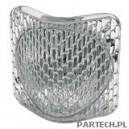 Hella Reflektor kierunkowy H3 Case IH CS 100,110,120,130,150