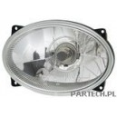 Reflektor przedni Lista zastosowan - oswietlenie John Deere 8320R