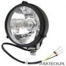 Reflektor przedni Lista zastosowan - oswietlenie John Deere 6630