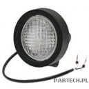 Reflektor roboczy Lista zastosowan - oswietlenie John Deere 6020