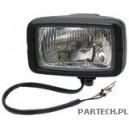 Reflektor przedni Lista zastosowan - oswietlenie John Deere 5820