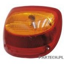 Lampa zespolona tylna Lista zastosowan - oswietlenie John Deere 6530