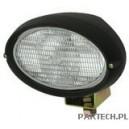 Reflektor kierunkowy Lista zastosowan - oswietlenie Massey Ferguson 8650
