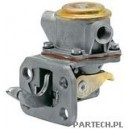 Membranowa pompa zasilająca Uklad paliwowy Eicher Motor Perkins 4.236