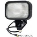 Arbeitsscheinwerfer Lista zastosowan - oswietlenie Steyr 6140 Profi