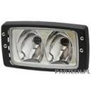 Hella Reflektor roboczy Lista zastosowan - oswietlenie Steyr 9115
