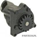 Pompa olejowa Case IH MXM 120,135,140,155,175,190