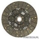 Tarcza sprzęgła 295 Przekladnia i sprzegla Steyr M 968