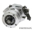 Pompa hydrauliczna Uklad hydrauliczny ciagnika Steyr 6160 CVT
