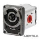 Pompa hydrauliczna Uklad hydrauliczny ciagnika Steyr 9105