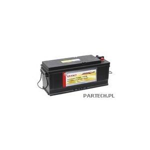 Akumulator 12V 110Ah zalany Akumulator 12V 110 Ah zalany Ahlmann A 50,A 69,AF 9,AF 10,AFB 13,AFB 18,AFB 20,AS 7,AS 16
