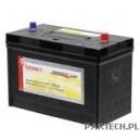 Akumulator 12V 102Ah zalany