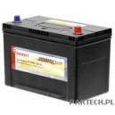 Akumulator 12V 100Ah zalany Akumulatory Eicher 2080